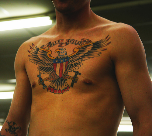 Eagle Tattoo Meaning 019jpg