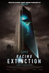 Racing Extinction Poster