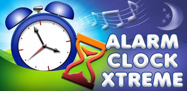 Alarm Clock Xtreme v3.5.5p