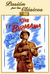Objetivo Birmania (1945) DescargaCineClasico.Net