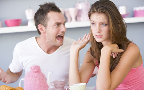 10 điểm xấu của đàn ông khiến phụ nữ chán chường