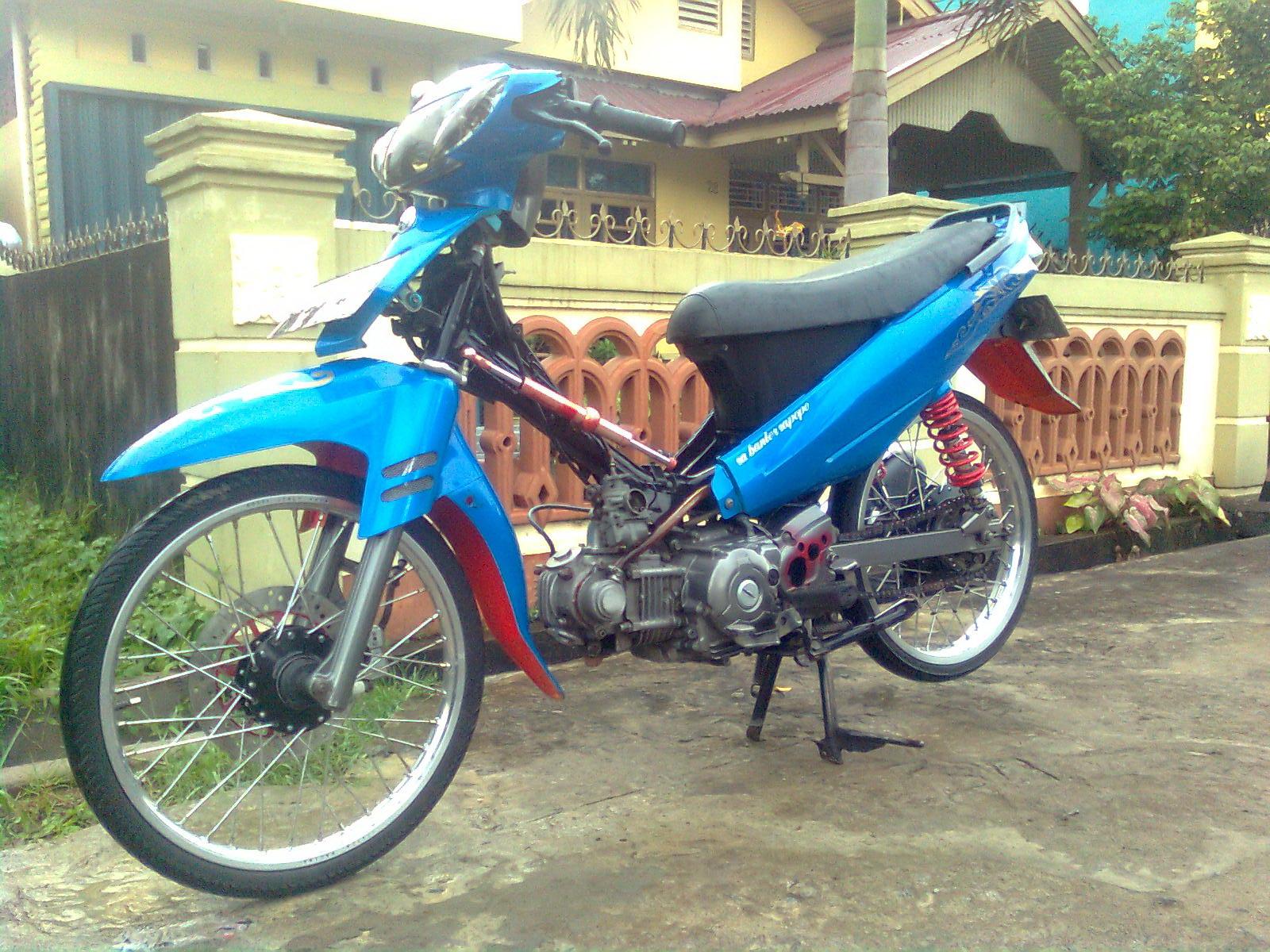 Motor Drag Vega