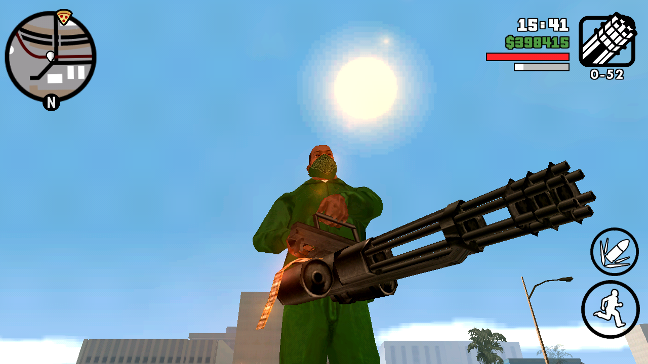 Download Original Weapons Retextured Mod Weapons Pack
