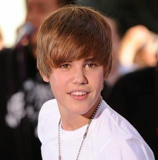 Foto Model Rambut Justin Bieber 2015
