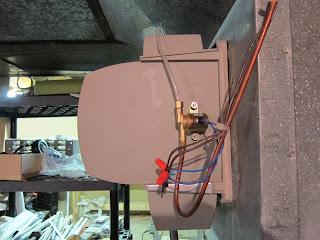 Furnace Humidifier Parts, tubing, wiring, solenoid, honeywell