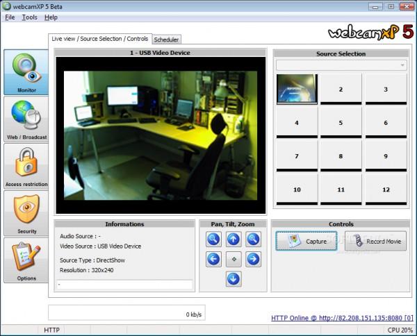 livecams primero