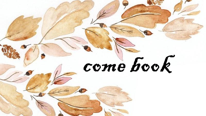 come book