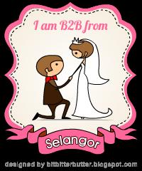 Ex-B2B from Selangor
