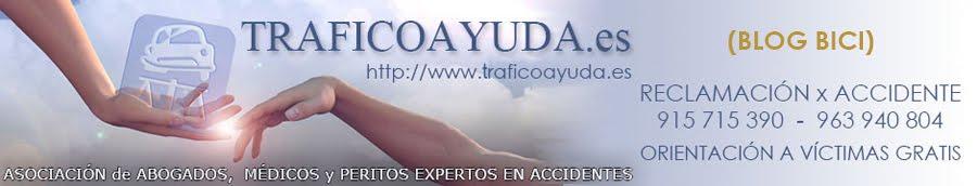 TRAFICOAYUDA.es (Bici)