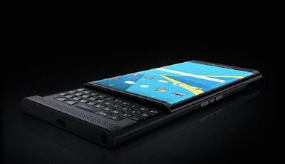 Inilah Kabar Harga Smartphone Android BlackBerry Terbaru