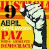 Este 9 de abril Colombia tiene una cita con la historia
