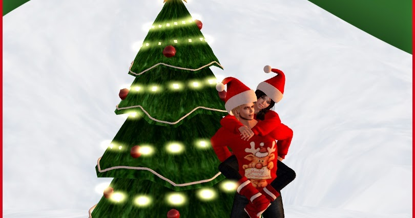 get into the christmas spirit glossom resident reporting the sl enquirer - How To Get Into The Christmas Spirit