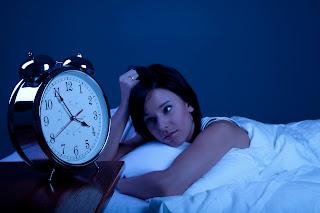 Penyakit insomnia