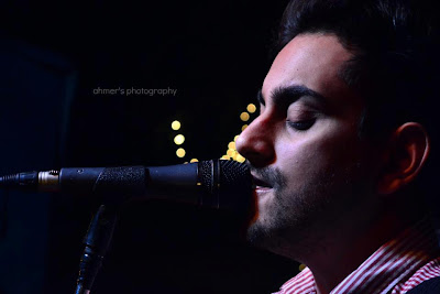 Bilal Khan New Picture