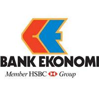 PT Bank Ekonomi Raharja Tbk
