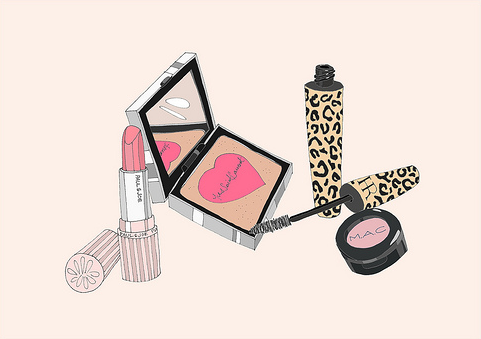 an introduction to the make up art cosmetics Start studying introduction to makeup artistry for the beauty professional learn vocabulary, terms, and more with flashcards, games, and other study tools.