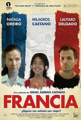 Francia (2009) | 3gp/Mp4/DVDRip Latino HD Mega