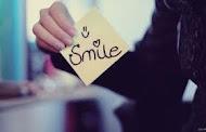 A veces el creador de sonrisas es el que mas se merece sonreir.