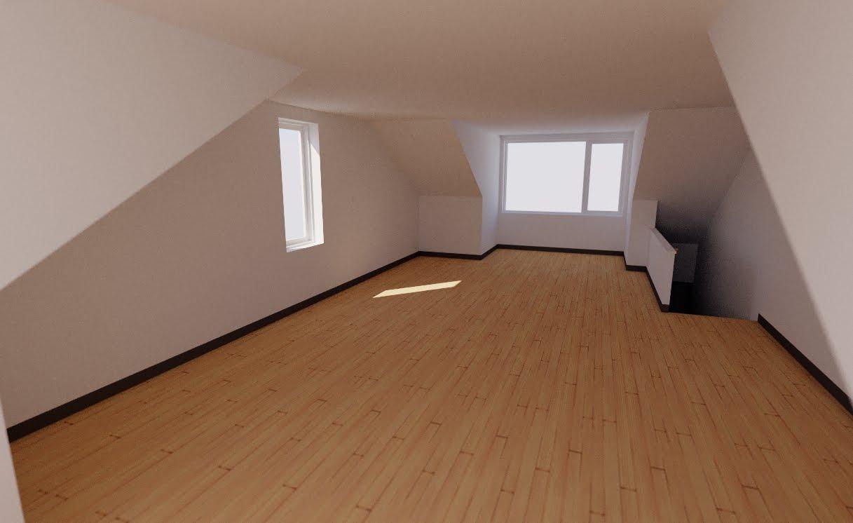 Modern House Plans by Gregory La Vardera Architect: 1204 RoHouse 2 1 ...