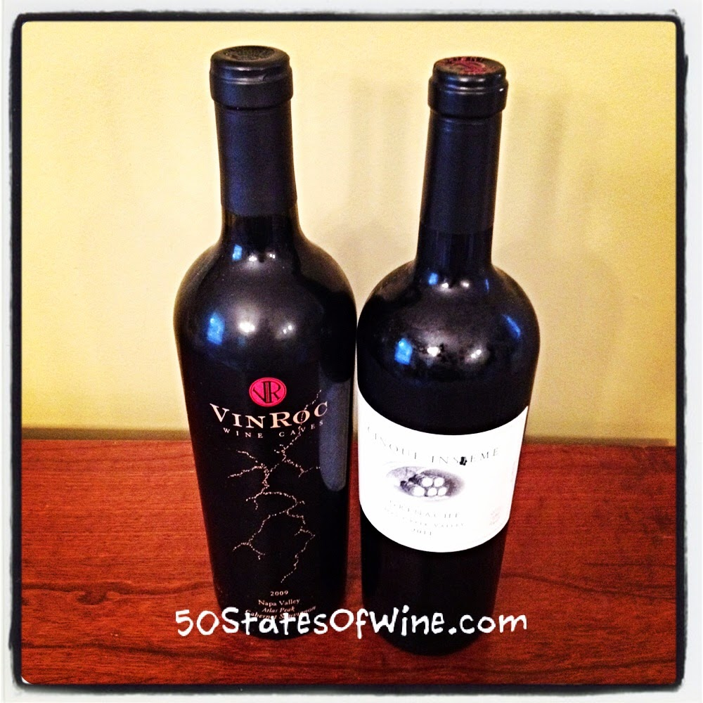 Uncorked Ventures Wine Club
