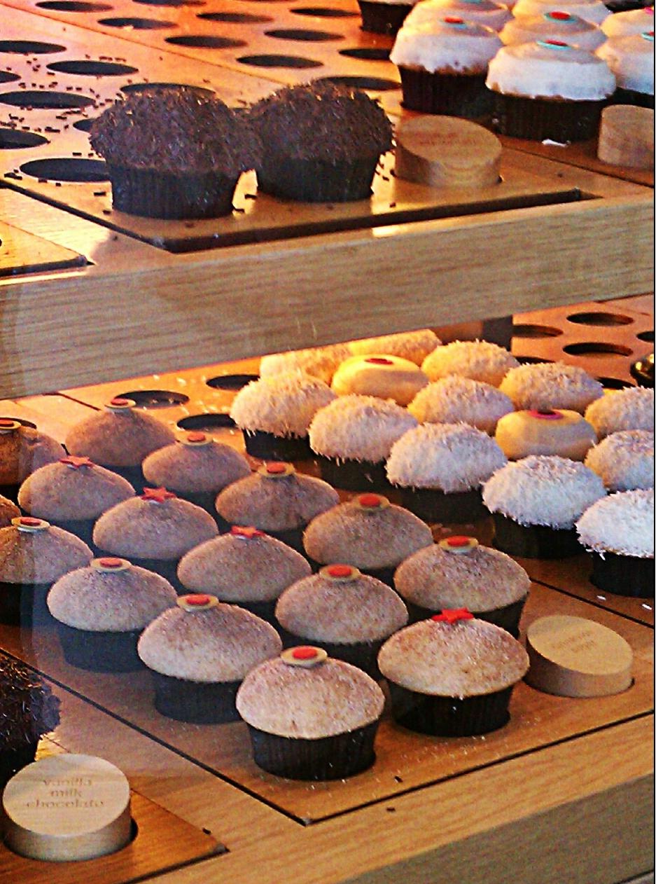 sprinkles cupcakes tucson