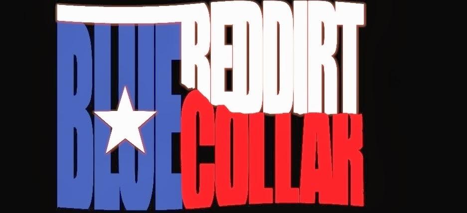 Red Dirt - Blue Collar