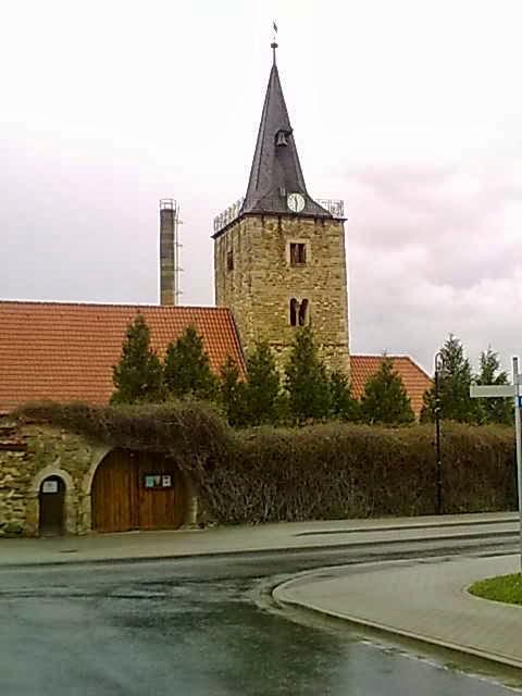 Haarhausen (Amt Wachsenburg)
