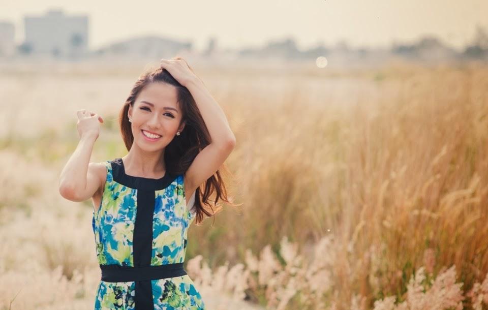Cherie Tay