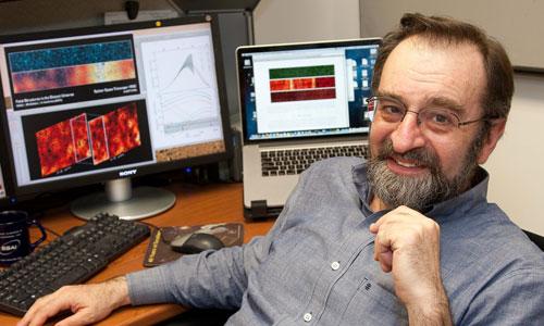 El científico de NASA Nathan Borrowitz afirma que las imágenes infrarrojas son definitivamente intrigantes. Otros expertos dijeron que son la evidencia de una antigua ingeniería humana.