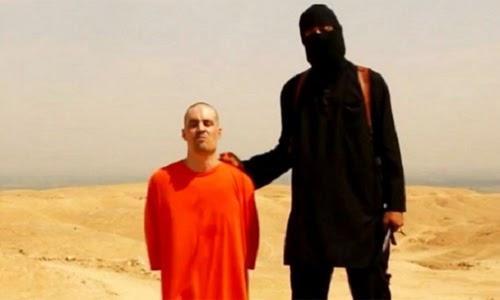 Vì sao các con tin luôn bình tĩnh khi bị IS hành hình
