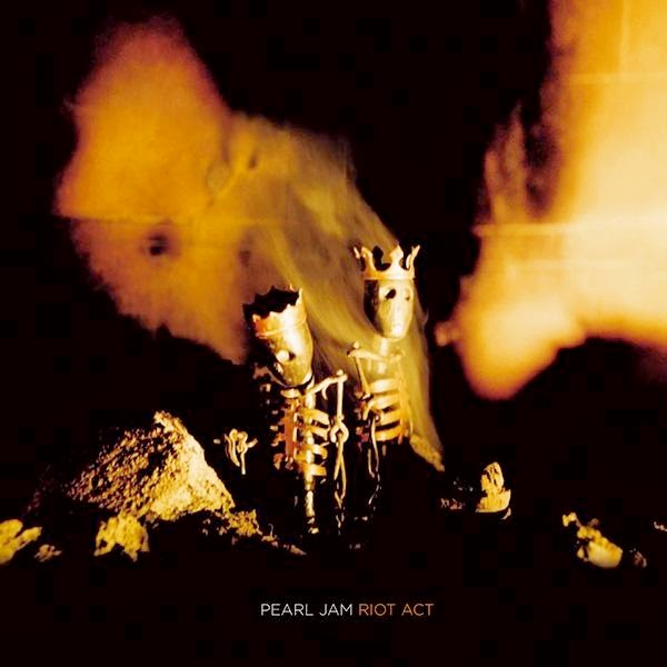 2002 - Riot Act (Epic,)