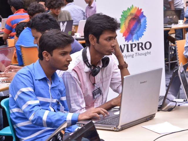 Wipro Direct Interview for Freshers