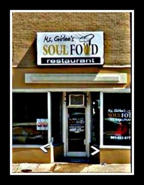 Ms Girlee's Soulfood Restaurant