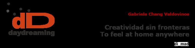 Gabriela Chang / Product Design