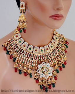 Gold-indian-jewelry