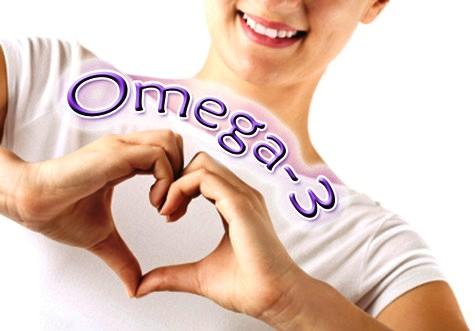 Manfaat Omega 3 Untuk Tubuh Memang Sangatlah Penting