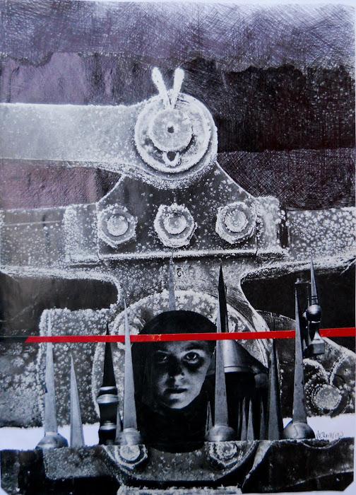 la maQuina Civilizadora- La ALineacion