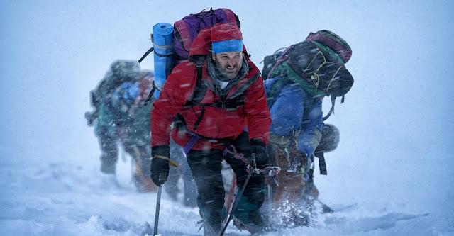 Assista ao intenso primeiro trailer de Evereste, com Jake Gyllenhaal, Jason Clarke e Josh Brolin