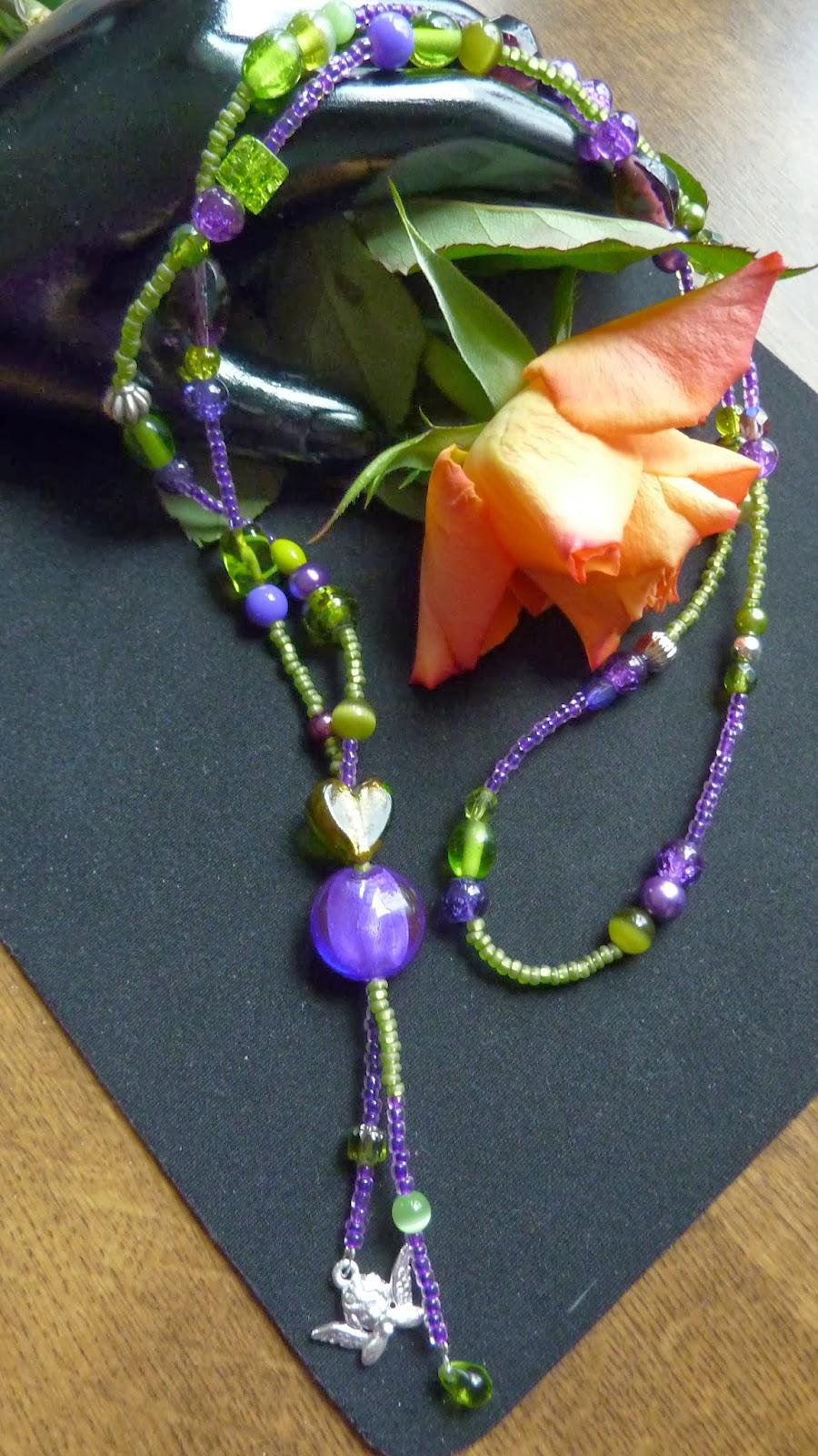 Mamo s kreativblog lila und gr n for Lila und grun mischen