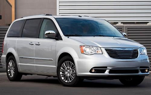 2012 chrysler town and. Cars Review. Best American Auto & Cars Review