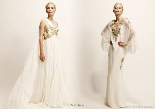 Marchesa Evening Dresses