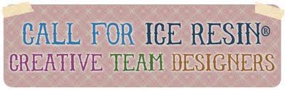 ICE Resin Design Team Call