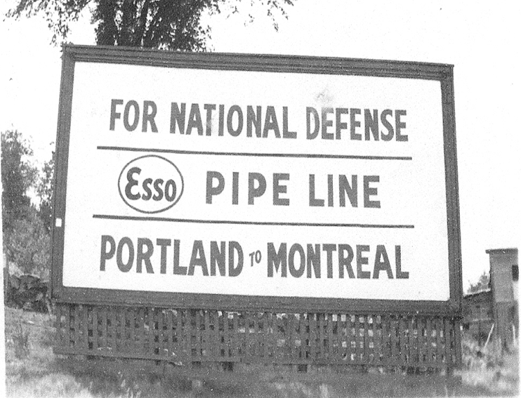 Portland Pipeline