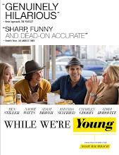 While We're Young (Mientras somos jóvenes) (2014) [Vose]
