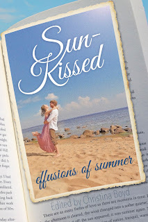 Book Cover: Sunkissed: Effusions of Summer by Various