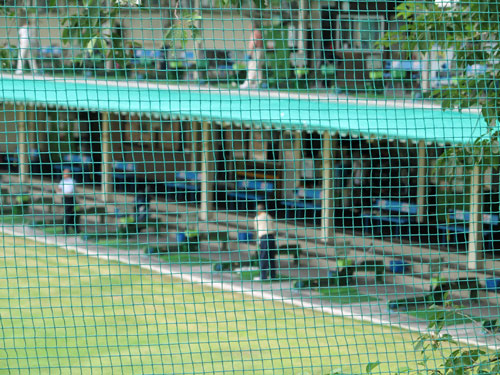 Golf Driving Range - Uchippanashi