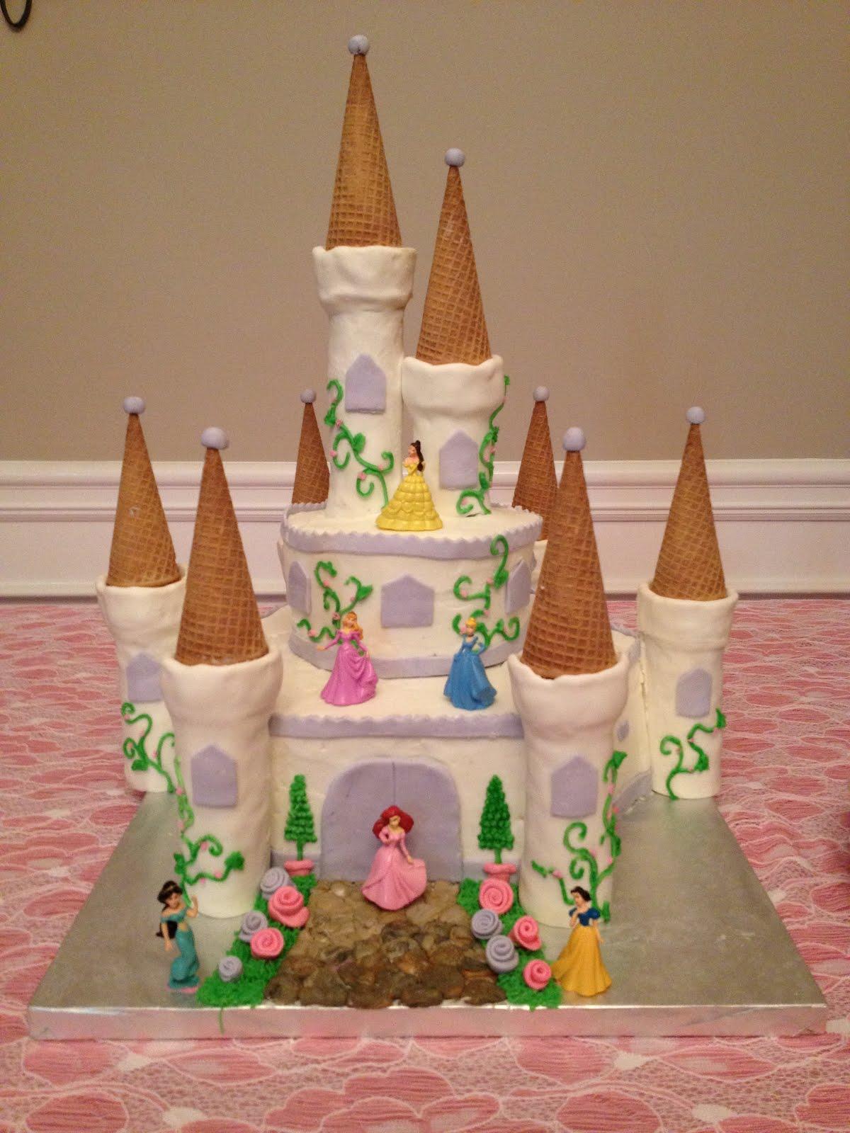 Creative Cakes N More 2012