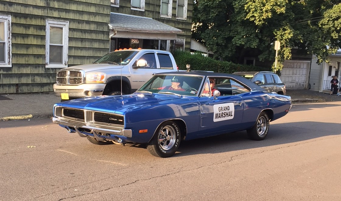 Skook news history of grand marshals of the aba parade 2014 ashland little league all star team district 24 champions 910 year old and presidents club float sciox Choice Image