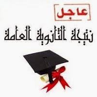 موعد اعلان نتيجة الثانوية العامة 2014 - موقع اليوم السابع