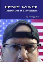 Stay Mad! Observations of a Proletarian